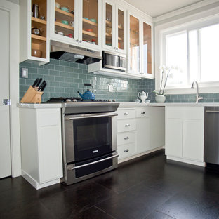Russian Hill Kitchen Remodel