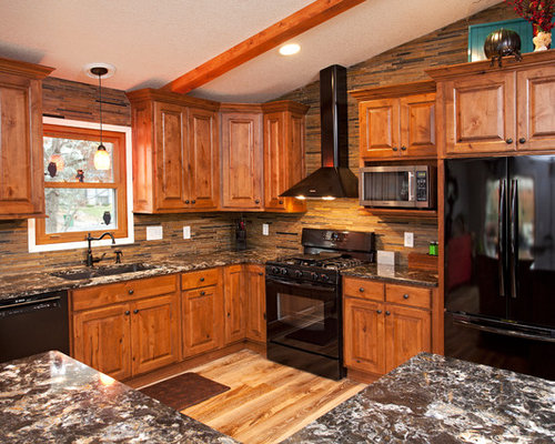 Showplace Wood Cabinet Home Design Ideas, Pictures, Remodel and Decor