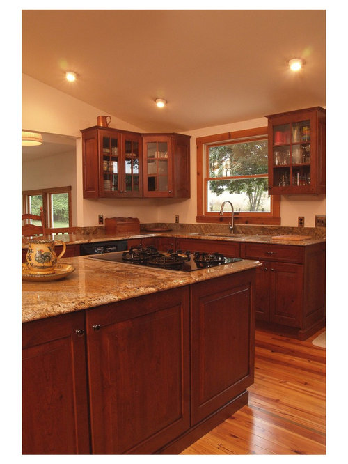 Rustic baltimore kitchen design ideas remodel pictures houzz - Kitchen design baltimore ...