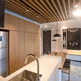 25 Best Small Hong Kong Kitchen Ideas, Designs & Remodeling Pictures ...