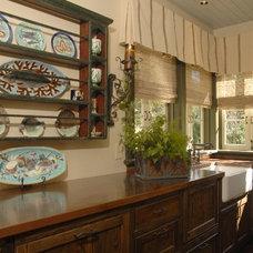 Traditional Kitchen by Eric Stengel Architecture, llc