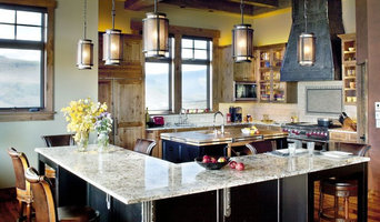 Rustic Crested Butte