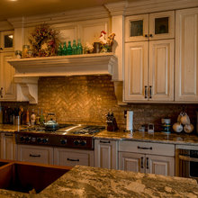 Kitchen ideas from others