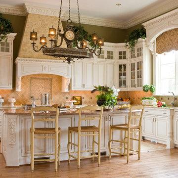 Rustic Elegance Renovation
