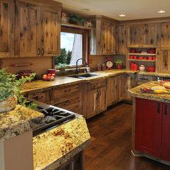 Woodland Cabinetry Sisseton Sd Us 57262