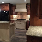 drop in kitchen sinks southern living showcase home 6971