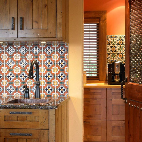 Rustic Mexican Kitchen Design Ideas ~ Rustic mexican kitchen design ideas remodels photos