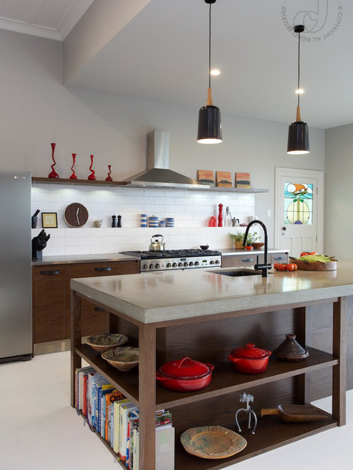 10 Best Eclectic Auckland Kitchen Ideas Houzz