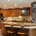 Willow glen craftsman craftsman kitchen san for Angela bonfante kitchen designs