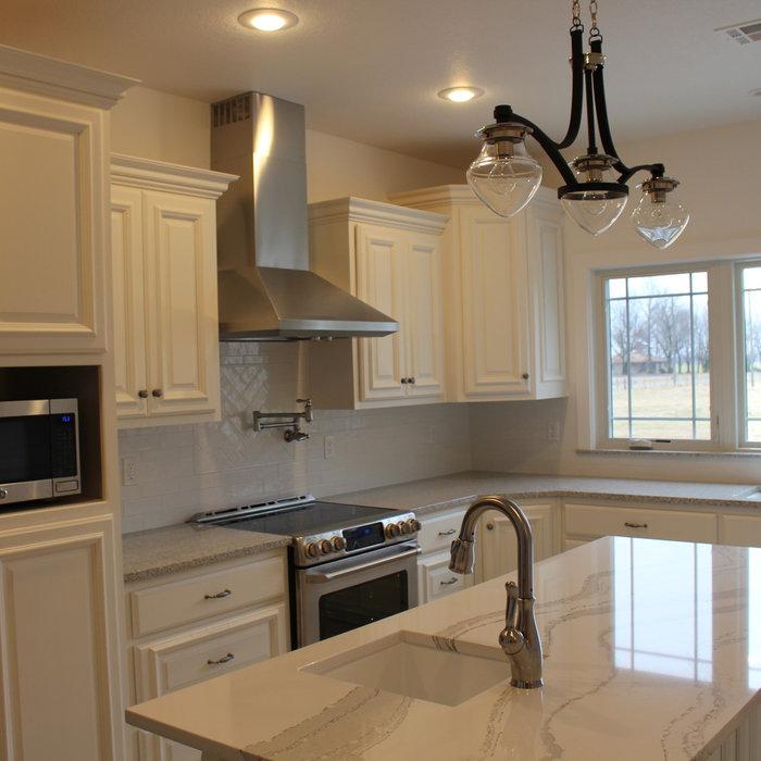 Edmondson Home-kitchen