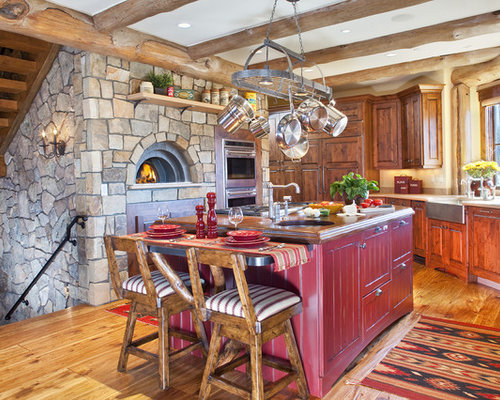 tree trunk kitchen island tree trunk kitchen island houzz 6365