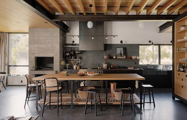 Rustic Kitchen Rustic Kitchen