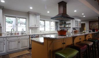 Rustic Lakehouse Remodel