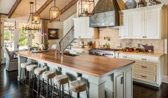 Rustic Modern California Residence