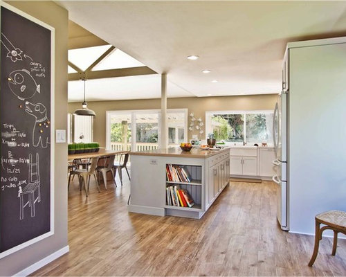 Vinyl Plank Flooring Design Ideas & Remodel Pictures | Houzz