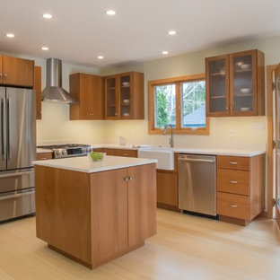 Rustic Modern - Kitchen