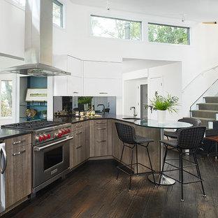 Rustic Modern Pod Home