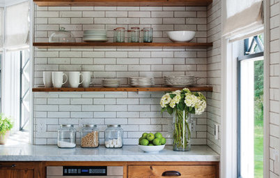 Decorating: 10 Different Ways to Use Classic Metro Tiles