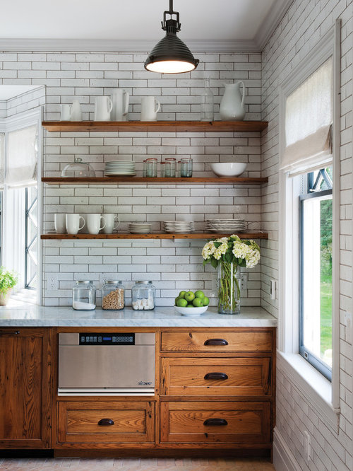 Rustic Kitchen Design Ideas & Remodel