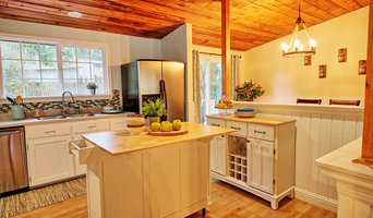 Rustic style home in Redmond