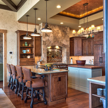 Rustic Vacation Home