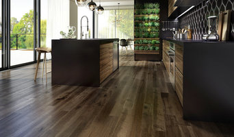 Rustica Charm Organik Kitchen