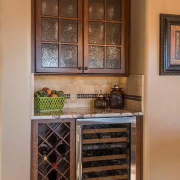 Rustically Refined - Wine Bar