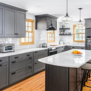 Rutland, MA Kitchen Remodel