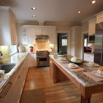 RWC Kitchen Photos