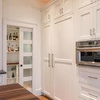Crocus Hill Kitchen Craftsman Kitchen Minneapolis