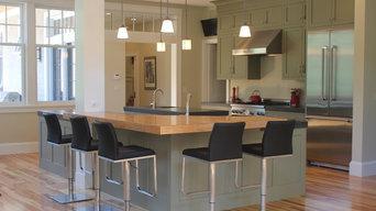 Rye NH Kitchen