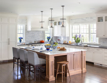 Rye Transitional home