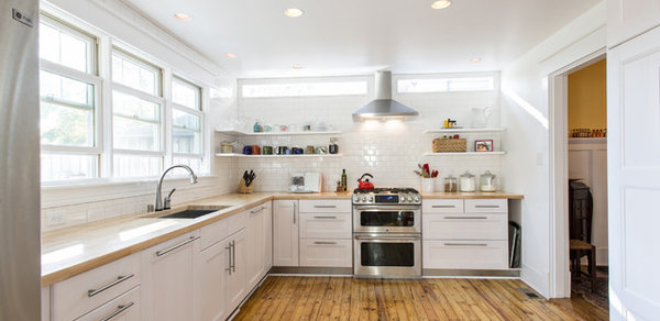 Floors On Houzz Tips From The Experts