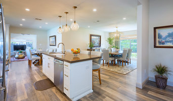 S Main Manteca Transitional Kitchen Remodel