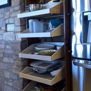S. W. Reno Custom Cabinetry