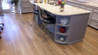 S-Wood Porcelain Tile