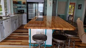 Sable Beach Kitchen