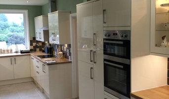 Saddleworth kitchen