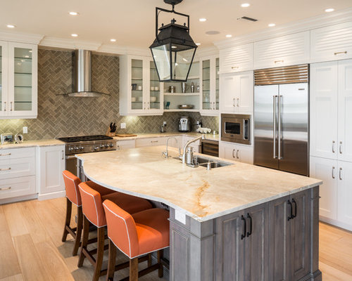 Countertop Dishwasher Hong Kong : Lighting Over Countertop Home Design Ideas, Pictures, Remodel and ...
