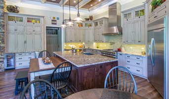 Kitchen Design Tampa Beauteous Best Kitchen And Bath Designers In Tampa  Houzz Decorating Inspiration