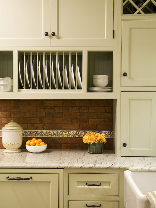 Cabinet Dish Rack Home Design Ideas, Pictures, Remodel and Decor