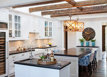 Love the kitchen back splash tile. Where is it from?