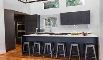 Salt Lake City Modern Kitchen
