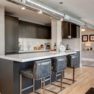 Salt Lake City Penthouse Remodel