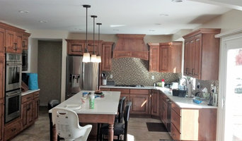Salt Lake Traditional Kitchen and Bath Remodel