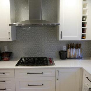 Sammamish Kitchen Remodel
