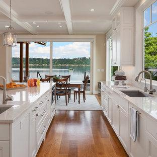 Sammamish Lakefront Design & Build