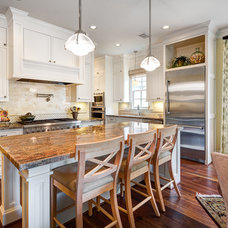 Traditional Kitchen by Jerry B Smith Photography