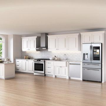 Samsung Kitchen