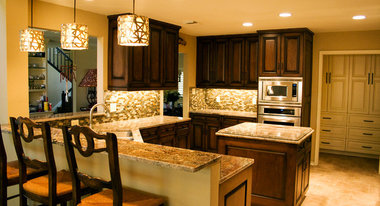 San Antonio Tx Kitchen Bath Designers